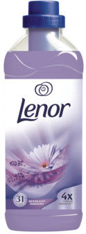 Lenor Płyn do płukania tkanin Moonlight Harmony 930ml
