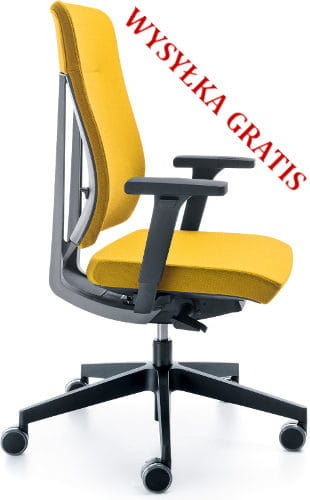 Fotel ergonomiczny Xenon