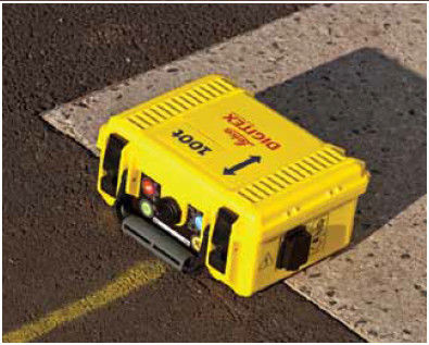 Generator sygnału Leica Digitex 100T