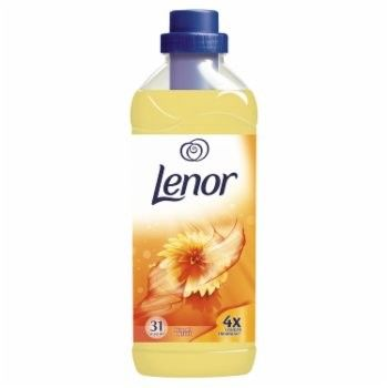 Lenor Płyn do płukania tkanin Summer Breeze 930ml