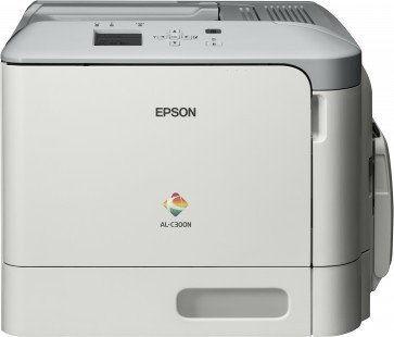 Drukarka laserowa kolorowa Epson WorkForce AL-C300N (C11CE09401)