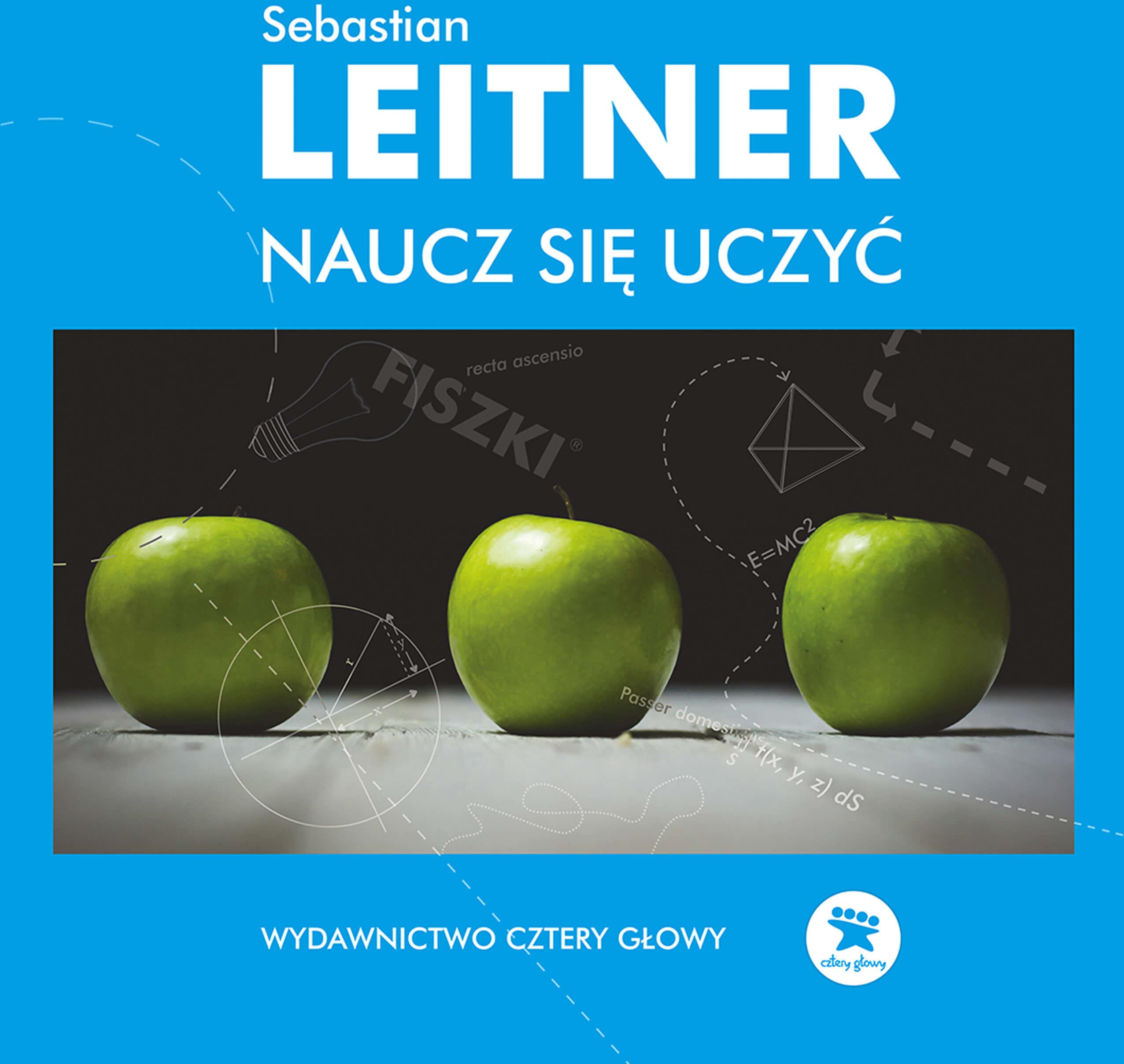 E-BOOK - Sebastian Leitner - Naucz Się Uczyć