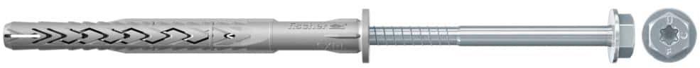 Fischer Kołek ramowy SXRL 10x80 FUS (522719)