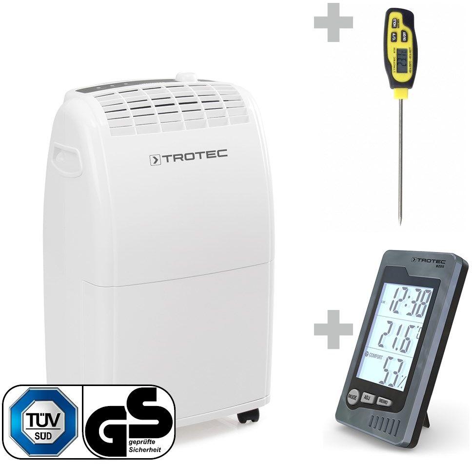 Osuszacz powietrza TTK 75 E + BZ05 + BT20