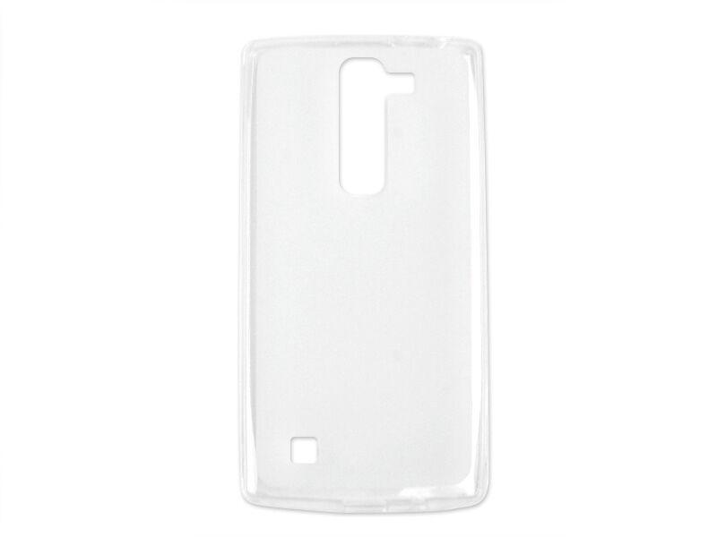 LG Magna - etui na telefon - biały