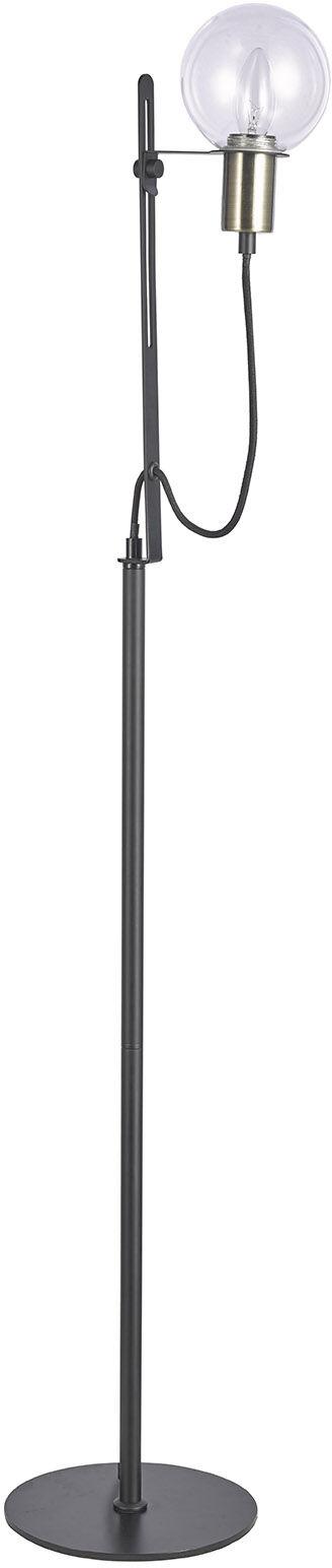 Lampa podłogowa Gianni ML16096-1B -Italux  Sprawdź kupony i rabaty w koszyku  Zamów tel  533-810-034