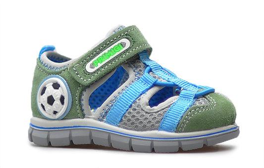 Sandałki Primigi 3380533 Zielone