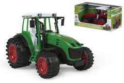 Colorbaby Traktor gospodarstwo rolne, 30 x 16 x 15 cm, wielokolorowe (Baby 4425)