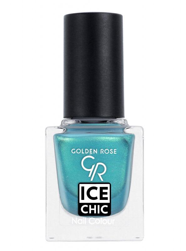 Golden Rose - ICE CHIC Nail Colour - Lakier do paznokci - 71