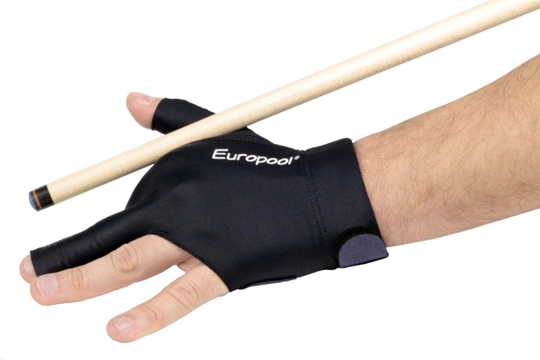 Rękawiczka bilardowa Europool - na lewą dłoń