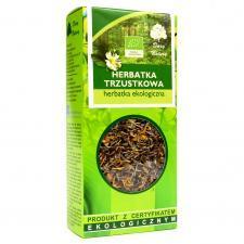 Herbatka TRZUSTKOWA BIO 50 g Dary Natury