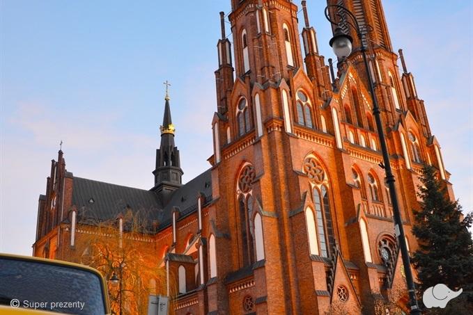 """Wycieczka """"Warsaw self - drive tour"""" Warszawa"""