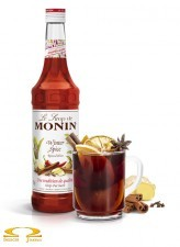 Syrop Monin Winter Spice 0.7l