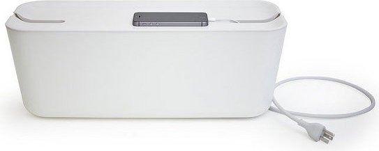 Pojemnik na kable hideaway xl biały