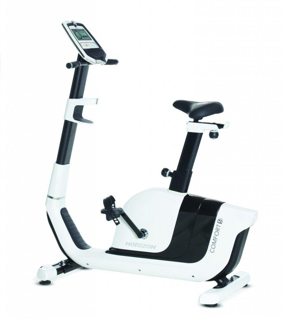 Rower Treningowy Magnetyczny Comfort 5i Ergometr 100750 Horizon Fitness