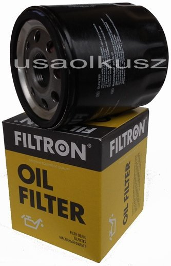Filtr oleju silnika Chrysler 200 2,4 16V