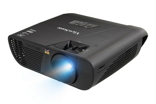 Projektor ViewSonic PJD6352+ UCHWYTorazKABEL HDMI GRATIS !!! MOŻLIWOŚĆ NEGOCJACJI  Odbiór Salon WA-WA lub Kurier 24H. Zadzwoń i Zamów: 888-111-321 !!!