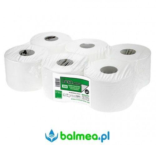 Papier toaletowy centralnego dozowania do TORK T8