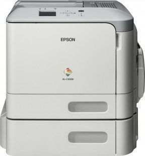 Drukarka laserowa kolorowa Epson WorkForce AL-C300TN (C11CE09401BW)