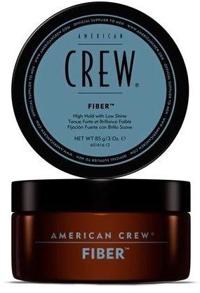 American Crew Fiber - włóknista pasta do modelowania włosów 85 ml