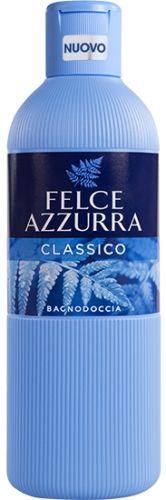 Felce Azzurra Classico - Płyn do kąpieli (650 ml)