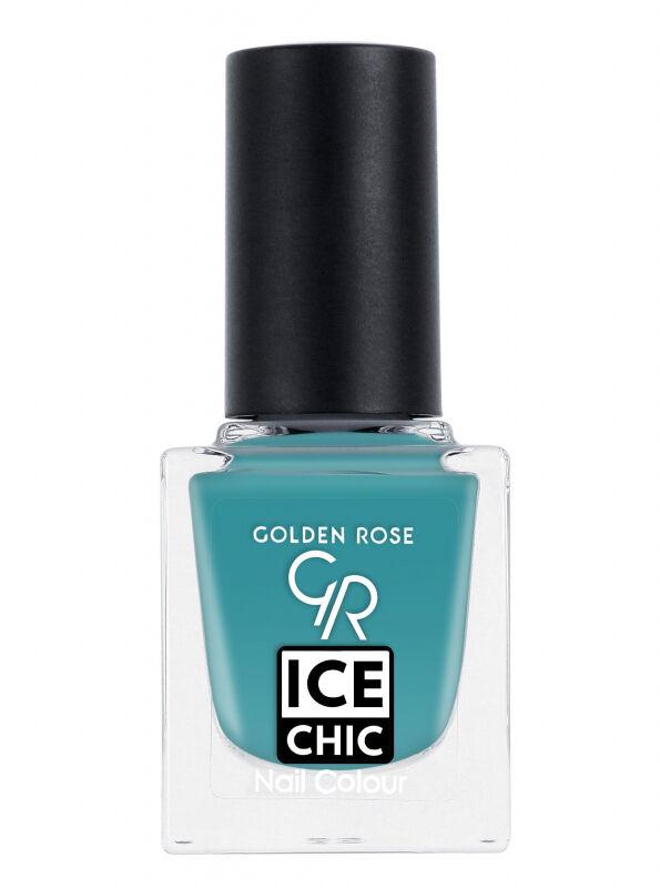 Golden Rose - ICE CHIC Nail Colour - Lakier do paznokci - 73