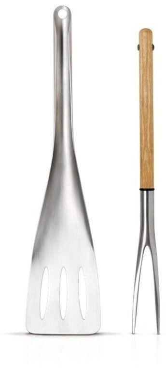 Adhoc- zestaw sztućców 33 cm roast