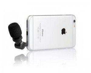 Mikrofon Saramonic do iPod i iPhone iMic