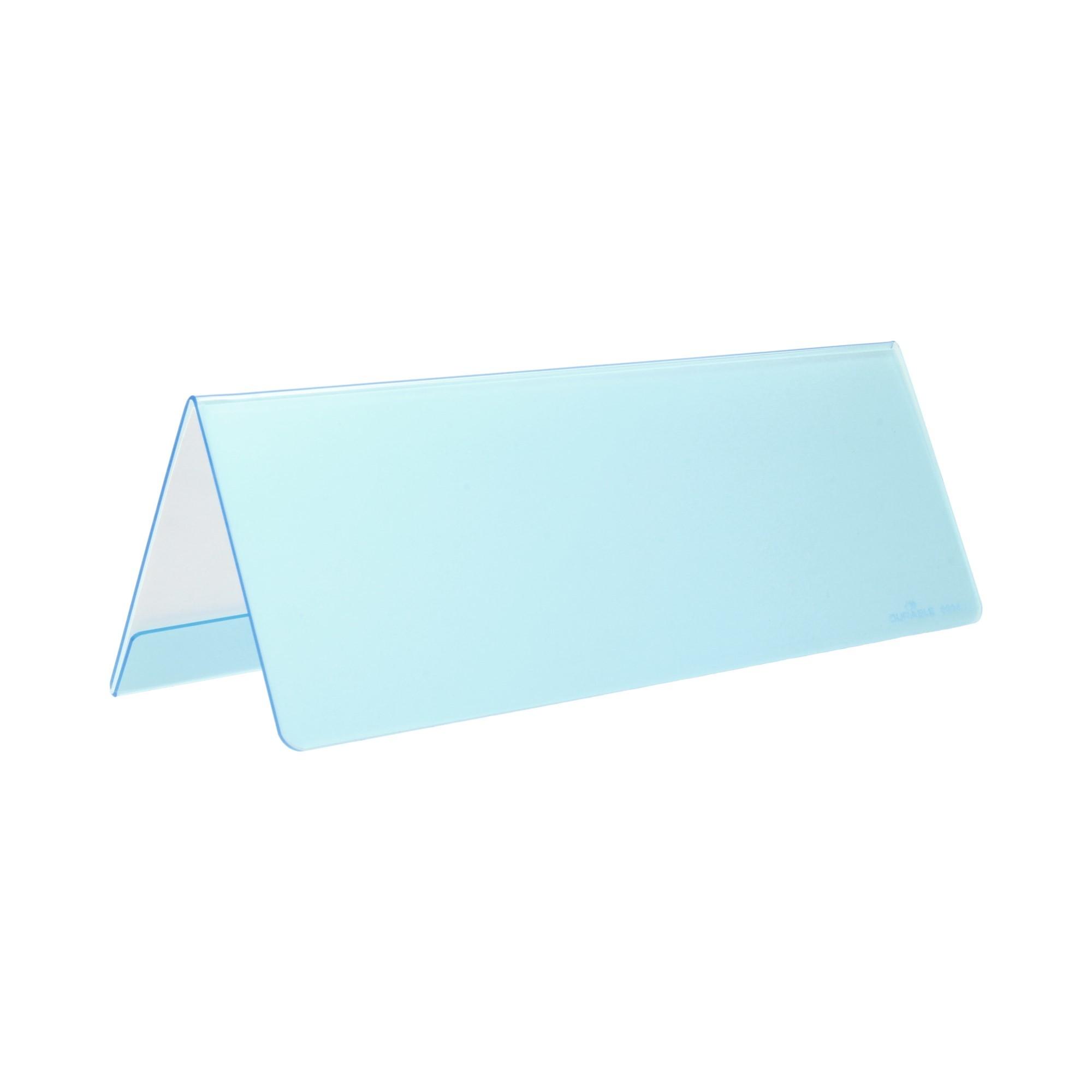 Identyfikator stołowy 105/210x297 Durable