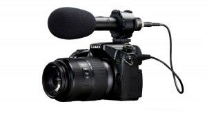Mikrofon Boya BY-PVM50