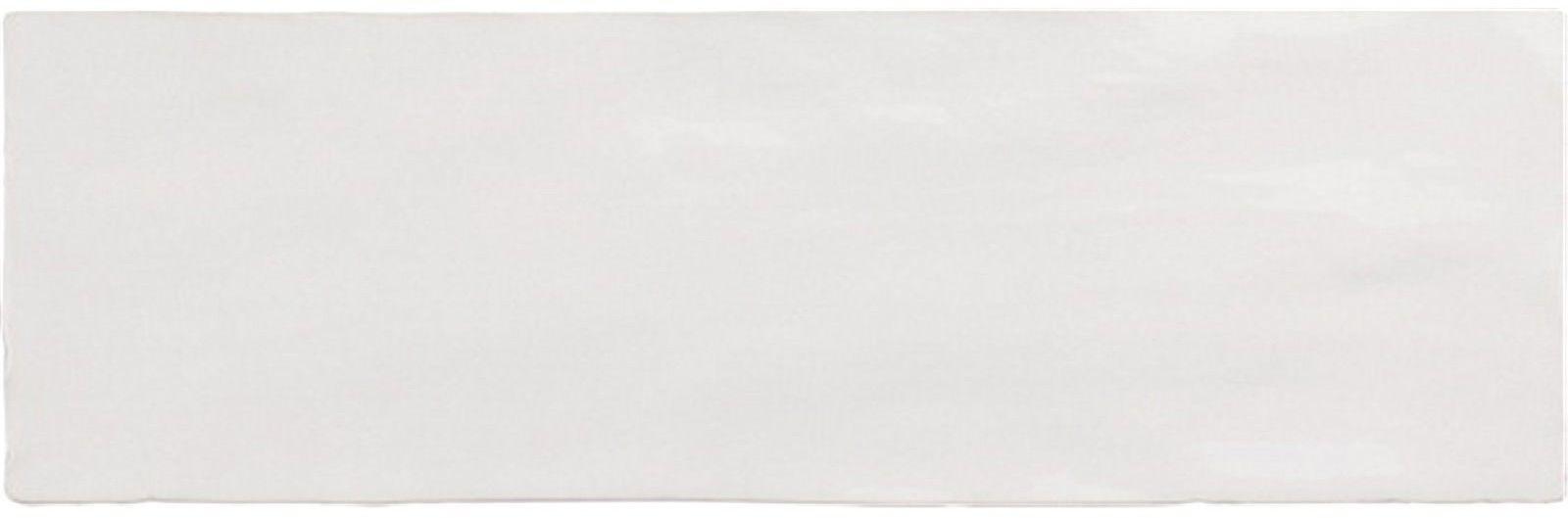 La Riviera Blanc 6,5 x 20 płytki prostokąt