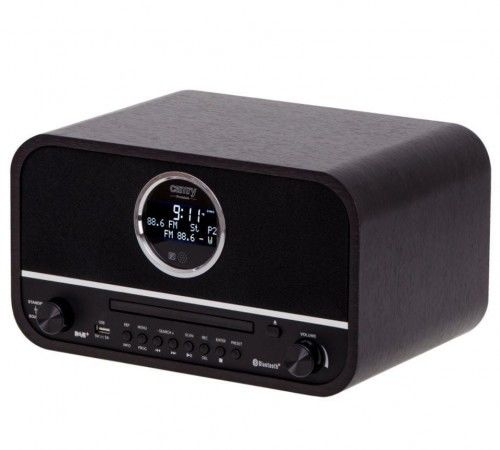 Camry Retro Radio z Bluetooth CR 1182