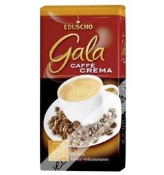 EDUSCHO Gala CAFFE CREMA kawa ziarnista 1kg