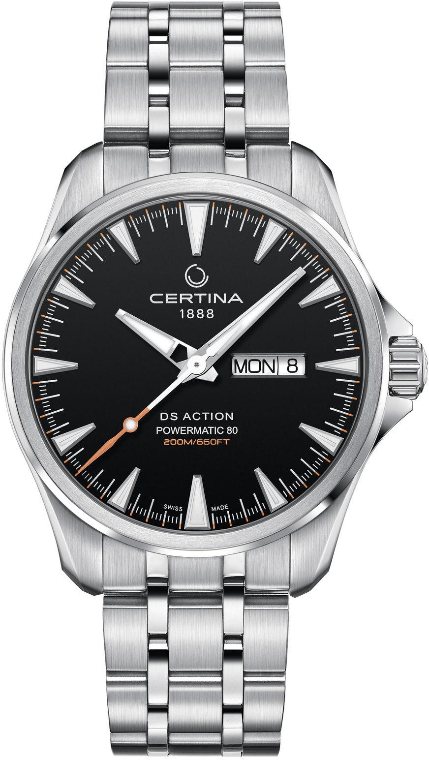 Certina C032.430.11.051.00