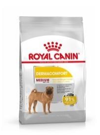 Royal Canin Medium Dermacomfort 3 kg Dog