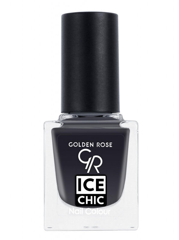 Golden Rose - ICE CHIC Nail Colour - Lakier do paznokci - 74