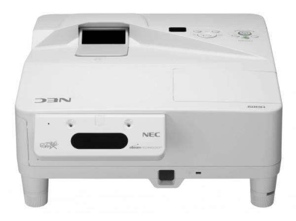 Projektor Nec UM330Wi + UCHWYTorazKABEL HDMI GRATIS !!! MOŻLIWOŚĆ NEGOCJACJI  Odbiór Salon WA-WA lub Kurier 24H. Zadzwoń i Zamów: 888-111-321 !!!