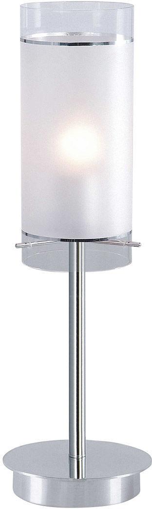 Italux lampa stołowa Vigo MTM1560/1 szkło