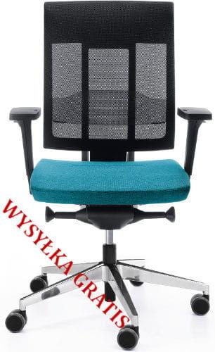Fotel ergonomiczny Xenon Net