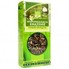 Herbatka WSPOMAGAJĄCA KRĄŻENIE BIO 50 g Dary Natury