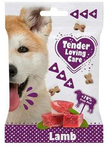 Duvo+ - Przysmak soft jagnięcina dla psa 100g