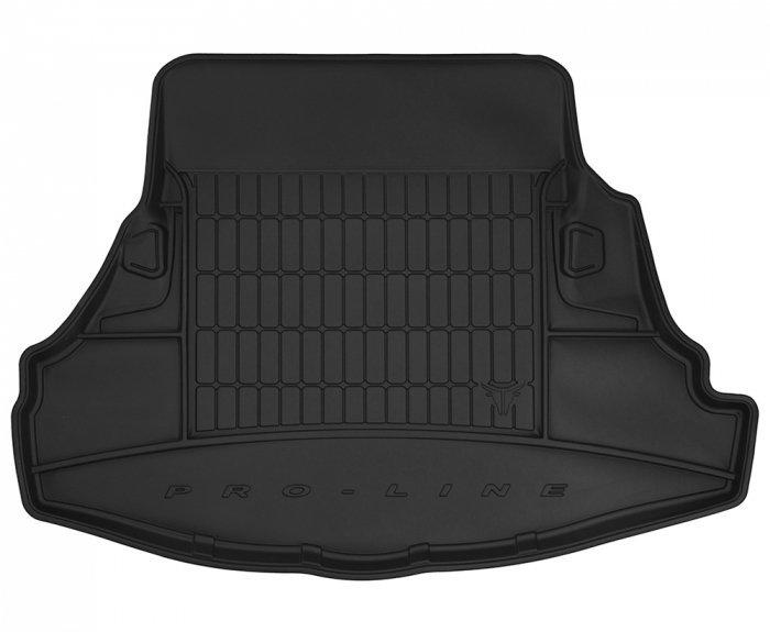 Mata bagażnika gumowa HONDA Accord VII Sedan 2002-2008 wersja z kołem zapasowym (pełnowymiarowe)