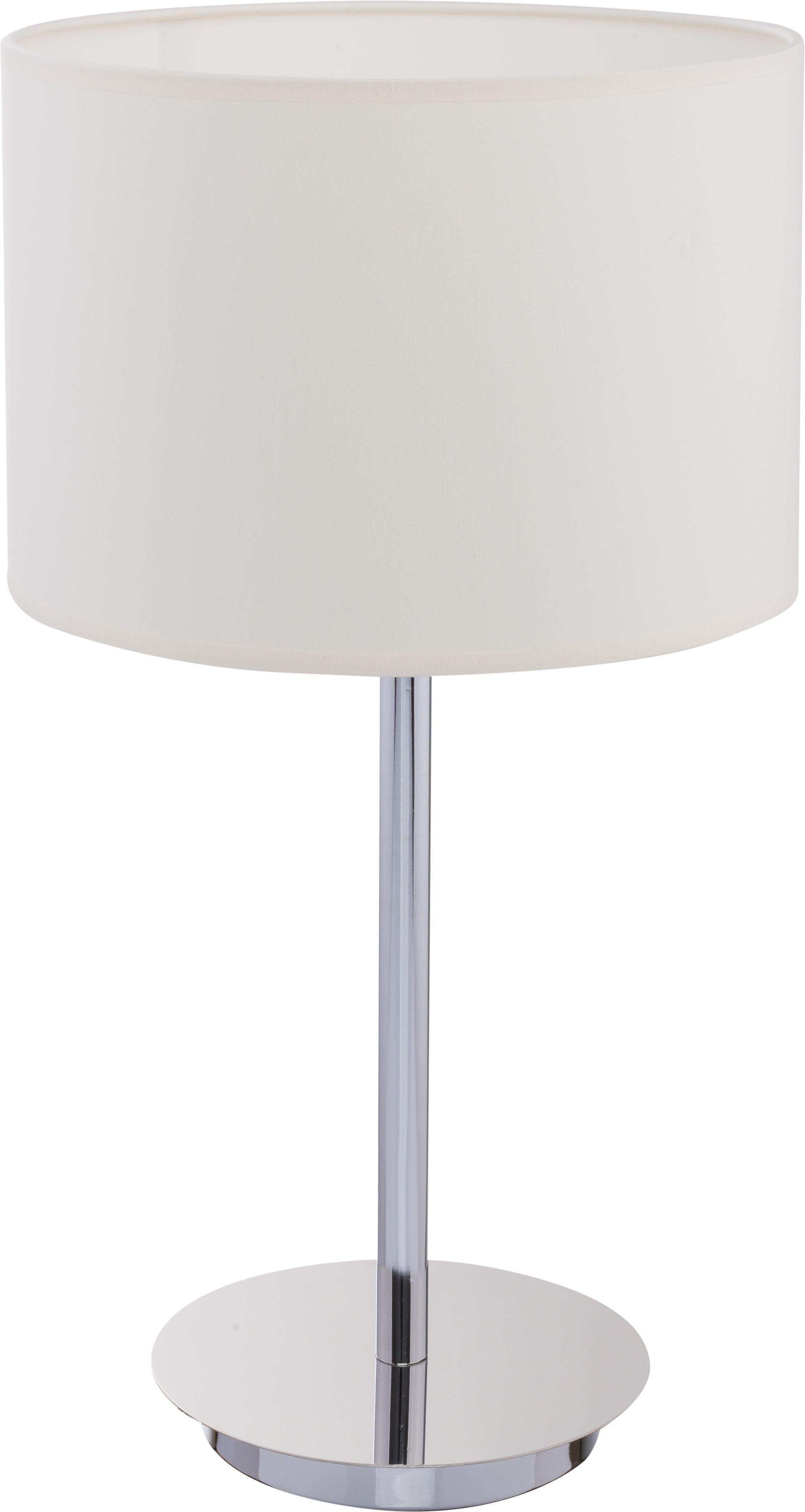 Hotel lampka stołowa 1-punktowa ecru 8982