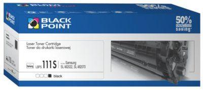 Toner BLACK POINT LBPS111S