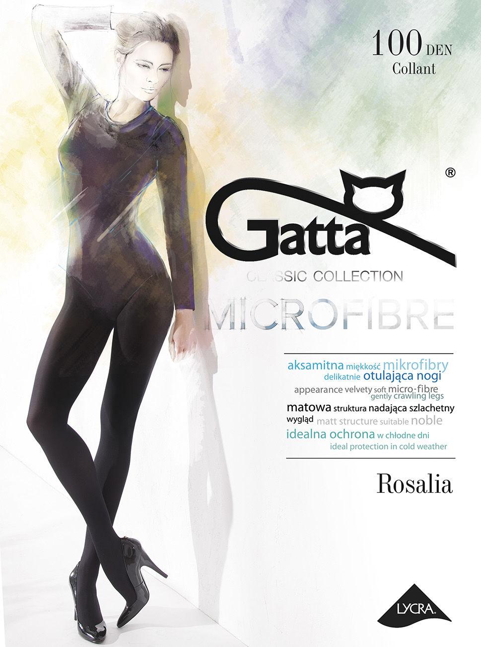 RAJSTOPY GATTA ROSALIA 100 2-