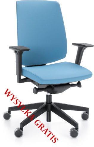 Krzesło ergonomiczne LightUp