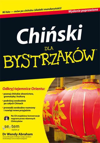 Chiński dla bystrzaków - Ebook.