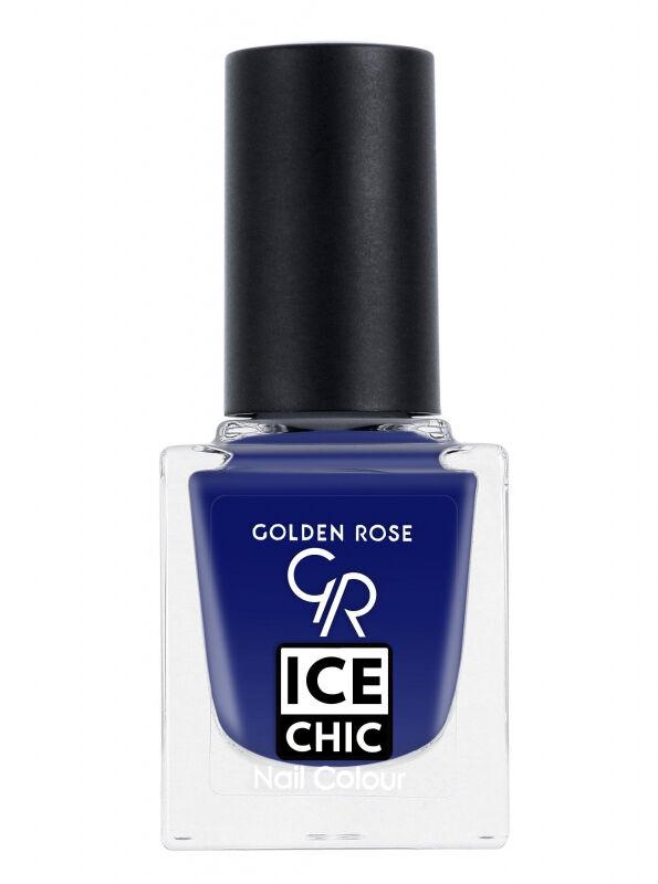 Golden Rose - ICE CHIC Nail Colour - Lakier do paznokci - 75