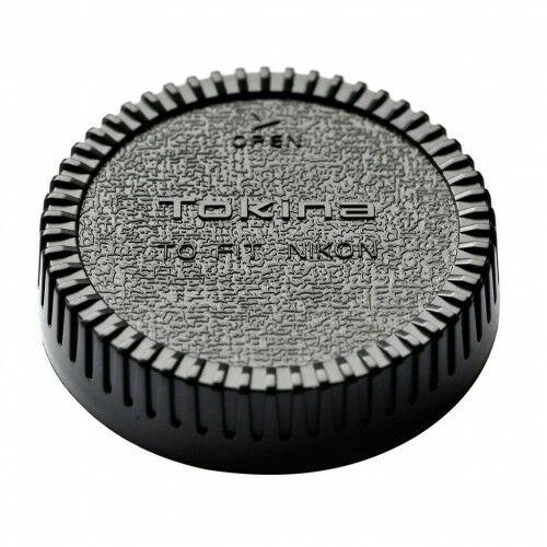 Tokina BC-E Nikon dekielek tylny