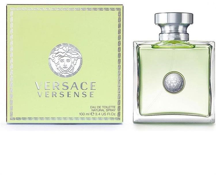 Versace Versense 100ml woda toaletowa [W]